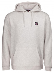 Independent Itc Bold Hoodie - Grey Heather