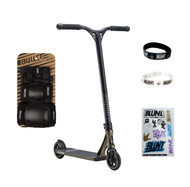 Blunt Envy S8 Prodigy Complete Scooter - Gold - FREE PADS + EXTRA