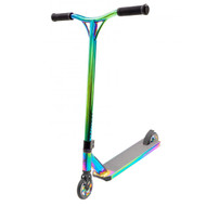 Custom Stunt Scooter - Blazer Pro Invert - Neo Chrome