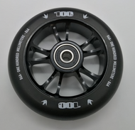 Blunt Envy 100mm Metal Core Stunt Scooter Wheel - Black