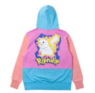 RIPNDIP Catch Em All - Multi Hoody