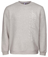 Santa Cruz - Strip Crew - Heather Grey