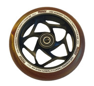 Blunt Envy 120mm Prodigy Wheel - Gold / Black