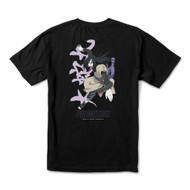 Primitive X Naruto Serpent Tee - Black