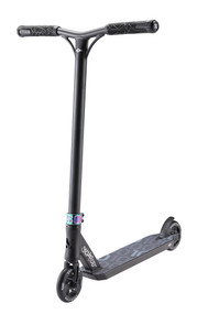 Sacrifice Flyte 100 V2 Stunt Scooter - Black Neo Chrome