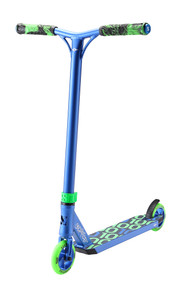 Sacrifice Flyte 100 V2 Stunt Scooter - Blue / Green