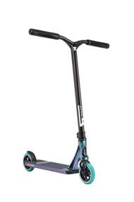 Custom Stunt Scooter - Root Industries / Blunt Envy - Black / Jade