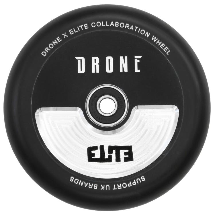 Drone Hollow Series Scooter Wheel 110mm Spiral