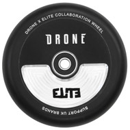 Drone x Elite Unity Series Scooter Wheel 110mm - Black