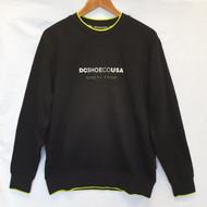 DC Howitt Crew Sweatshirt - Black
