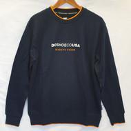DC Howitt Crew Sweatshirt - Navy