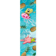 Santa Cruz x SpongeBob Squarepants - Mob Griptape - Jellyfish