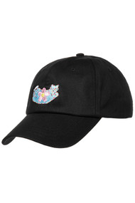 Leon Karssen Blossom Cat Cap - Black