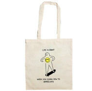 Leon Karssen Appreciate Tote Bag