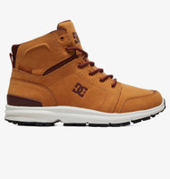 DC Shoes Co Snow Mountain Torstein Boots - Wheat