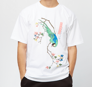 Diamond Supply Co - Perched Tee - White