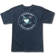 Diamond Supply Co - Minor Tee - Navy
