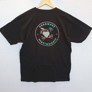 Diamond Supply Co - Minor Tee - Black