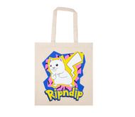 RIPNDIP - Catch Em All - Tote Bag