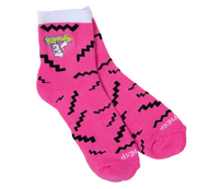 RIPNDIP - Catch Em All Socks - Pink
