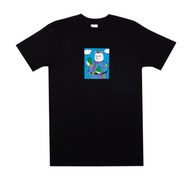 RIPNDIP - Confiscated Tee - Black