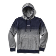 Primitive Pacer Hoodie - Midnight Blue