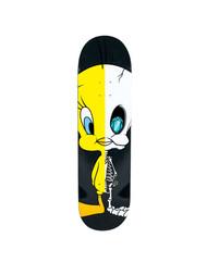 "Diamond X Looney Tunes X-Ray Tweety Deck - 8.25"""