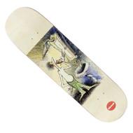 """Almost Dr Seuss Art Series 8.375"""" Skateboard Deck"""