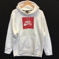 Nike SB Nomad Hoodie - White