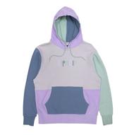 RIPNDIP - Multi Coloured Logo Hood - Multi