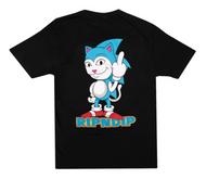 RIPNDIP - Nermhog - Black