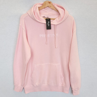 Primitive Skateboards -  Atmosphere Hoodie - Pink