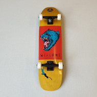 Welcome Skateboards - Tasmanian Complete Skateboard - 8.25""