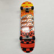 """Santa Cruz 7.8"""" Tropic Pro Complete Skateboard"""