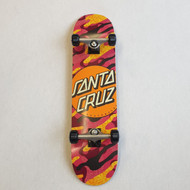 "Copy of Santa Cruz 7.8"" Tropic Pro Complete Skateboard"