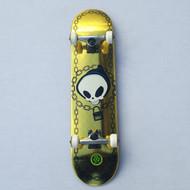 "Blind Gold Reaper 7.75"" Complete Skateboard"