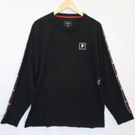 Primitive Ultra Long Sleeve Crew Top