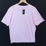 Primitive Skateboarding Atmosphere Tee - Pink