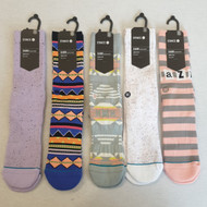 Stance Sock 5 Pack Bundle