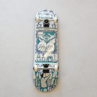 """Fracture X Adswarm 8.25"""" Complete Skateboard"""