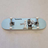 "Polar Skate Co Complete Skateboard Setup - 7.8"""