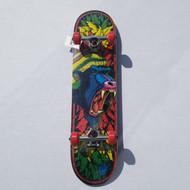 Speed Demon Ape Complete Skateboard - 7.75 Inch