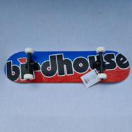 Birdhouse Logo Pro Toy Logo Complete Skateboard - 8 Inch