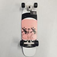 Z Flex Cruiser - Horseman - Complete Skateboard