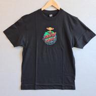 Santa Cruz T-Shirt - Doom - Black