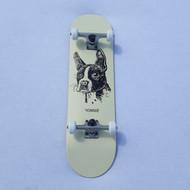 Chocolate Skateboard 8.125 - Complete Skateboard