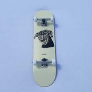 Chocolate Skateboard 8.25 - Complete Skateboard