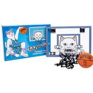 RIPNDIP - Hoop Dreams Indoor Basketball Hoop - White