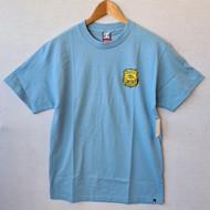 DC 1994 Skateboard Co Tee - Slate Blue