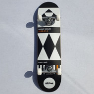 Almost Complete Pro Skateboard - Rodney Mullen Signiture Deck - 8 Inch Wide